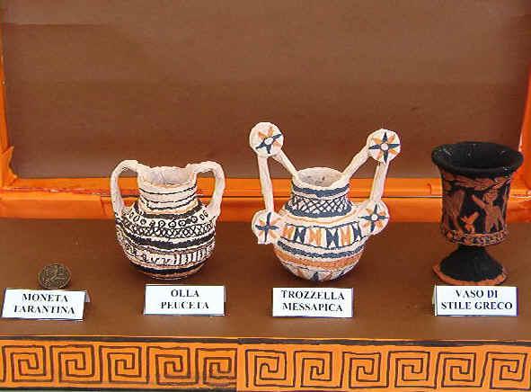 Vasi della puglia antica for Vasi antica grecia